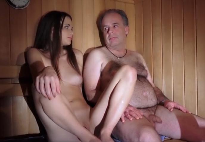 Idősebb férfi szex videók