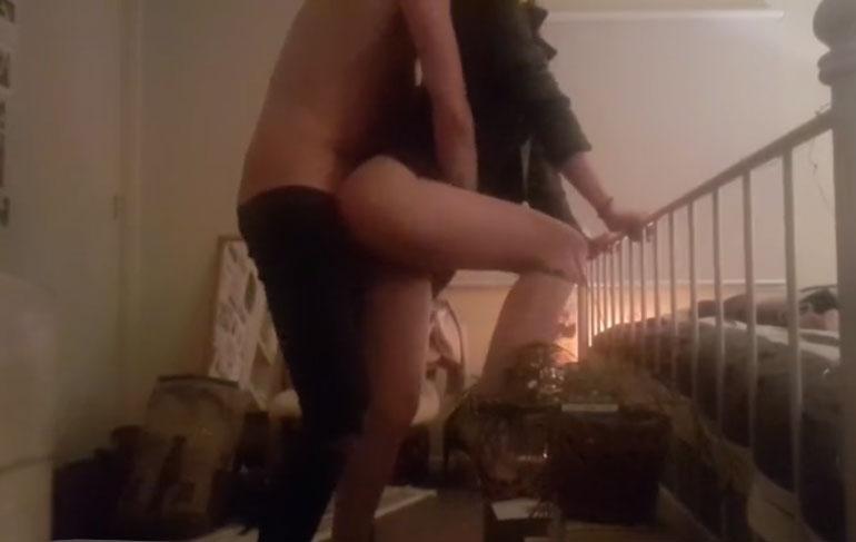 pornósztár anális fehérítés