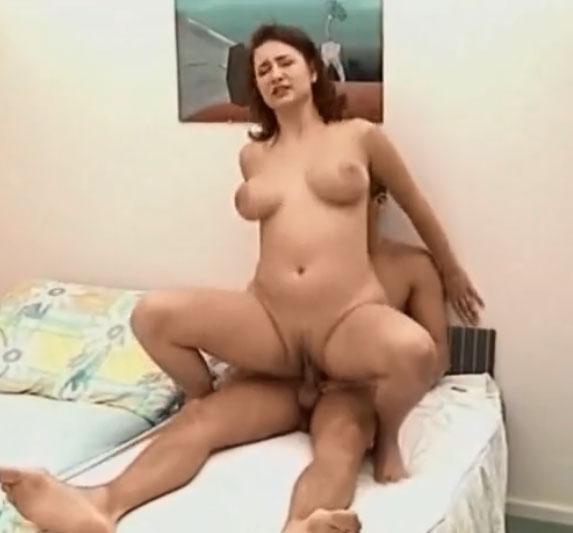 Szexi plusz méretű pornósztárok