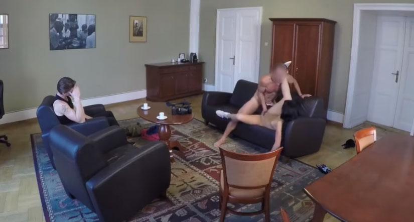 Iphone pornó párok