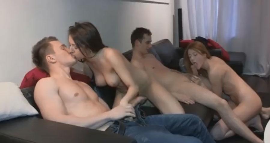 leszbikus zsaruk pornó